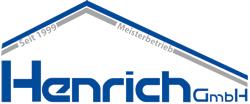 Henrich GmbH   Innovation im Bau